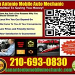 Pre Purchase Car Inspection San Antonio, tx