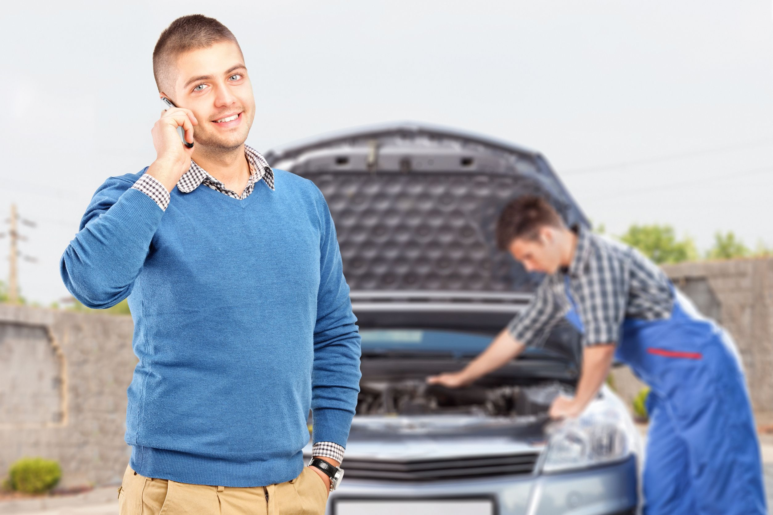 Mobile Mechanic Bexar County Texas 210-693-0830