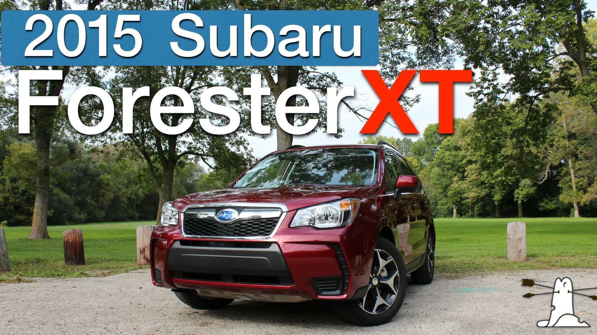 2015 Subaru Foresterxt Car Review Video