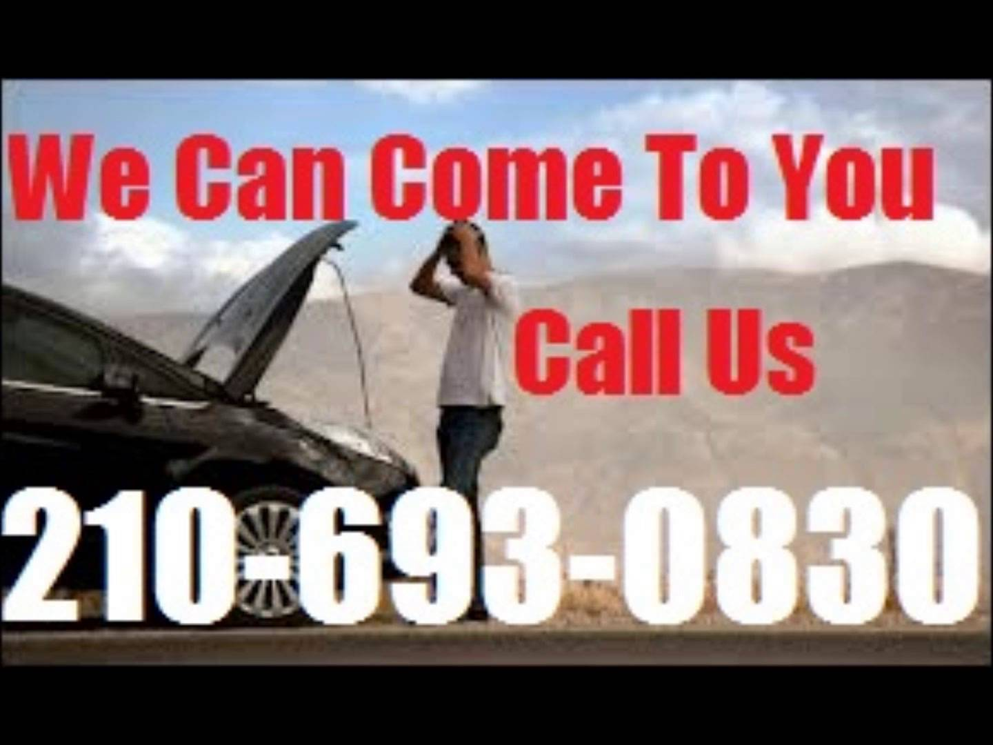 Helotes Mobile Mechanic Services | Call Us 210- 693-0830