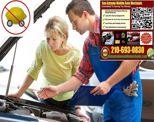 Pre Purchase Car Inspection San Antonio Used Vehicle Buying Service
